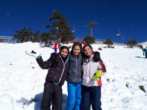 Fotos Nieve8
