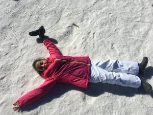 Fotos Nieve
